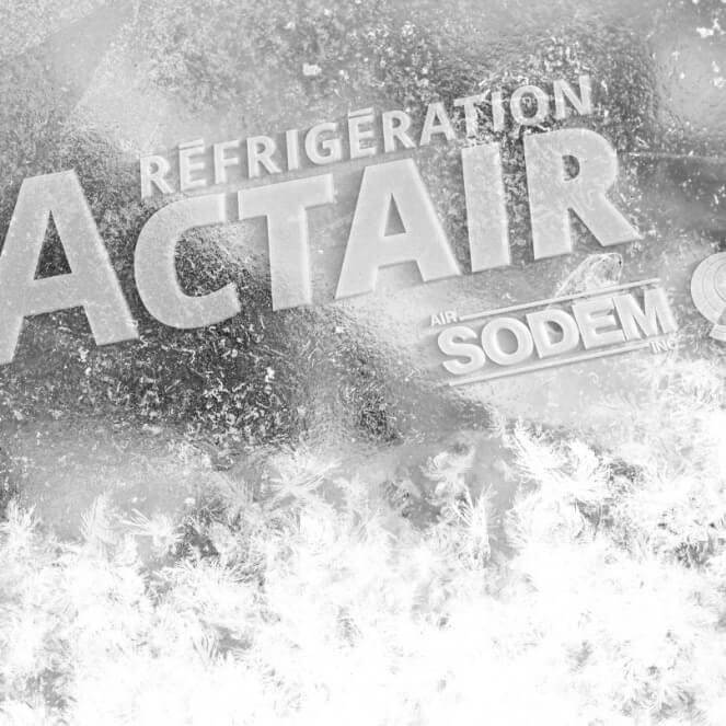 réfrigération actair