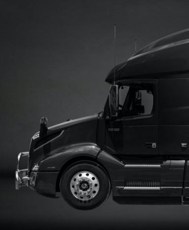 Camion Nishan Transport | Optimisation de présence numérique