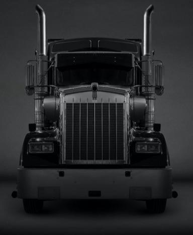 Camion Groupe Xtreme | Plan photo de face | Nouveau site Web