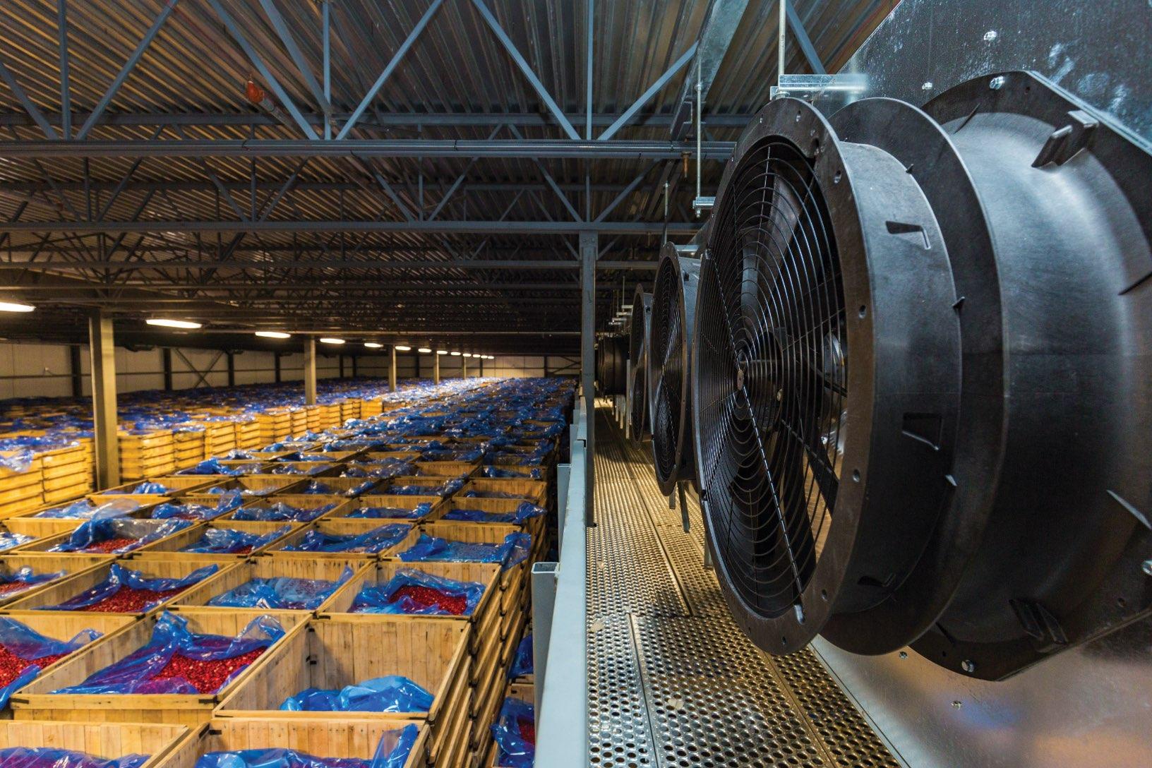 Carrousel photos | Réalisation Zero-C | Projet de ventilation