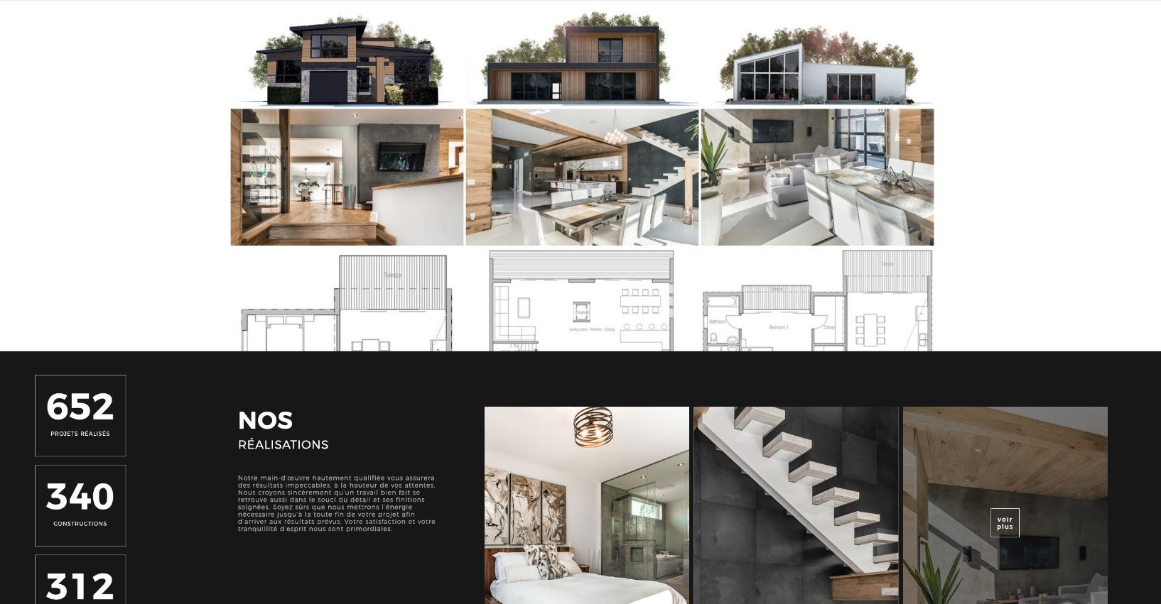 Design sur mesure | Intégration de plans | Modélisation 3D