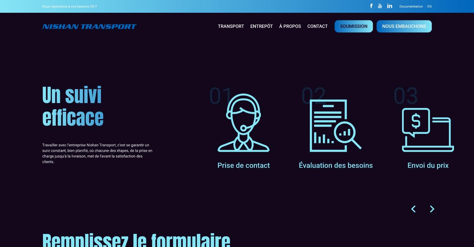 Design Web | Création d'icones | Se démarquer en ligne