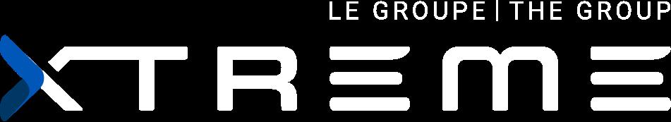 Mise à jour de logo | Le Groupe Xtreme | Visibilité en ligne