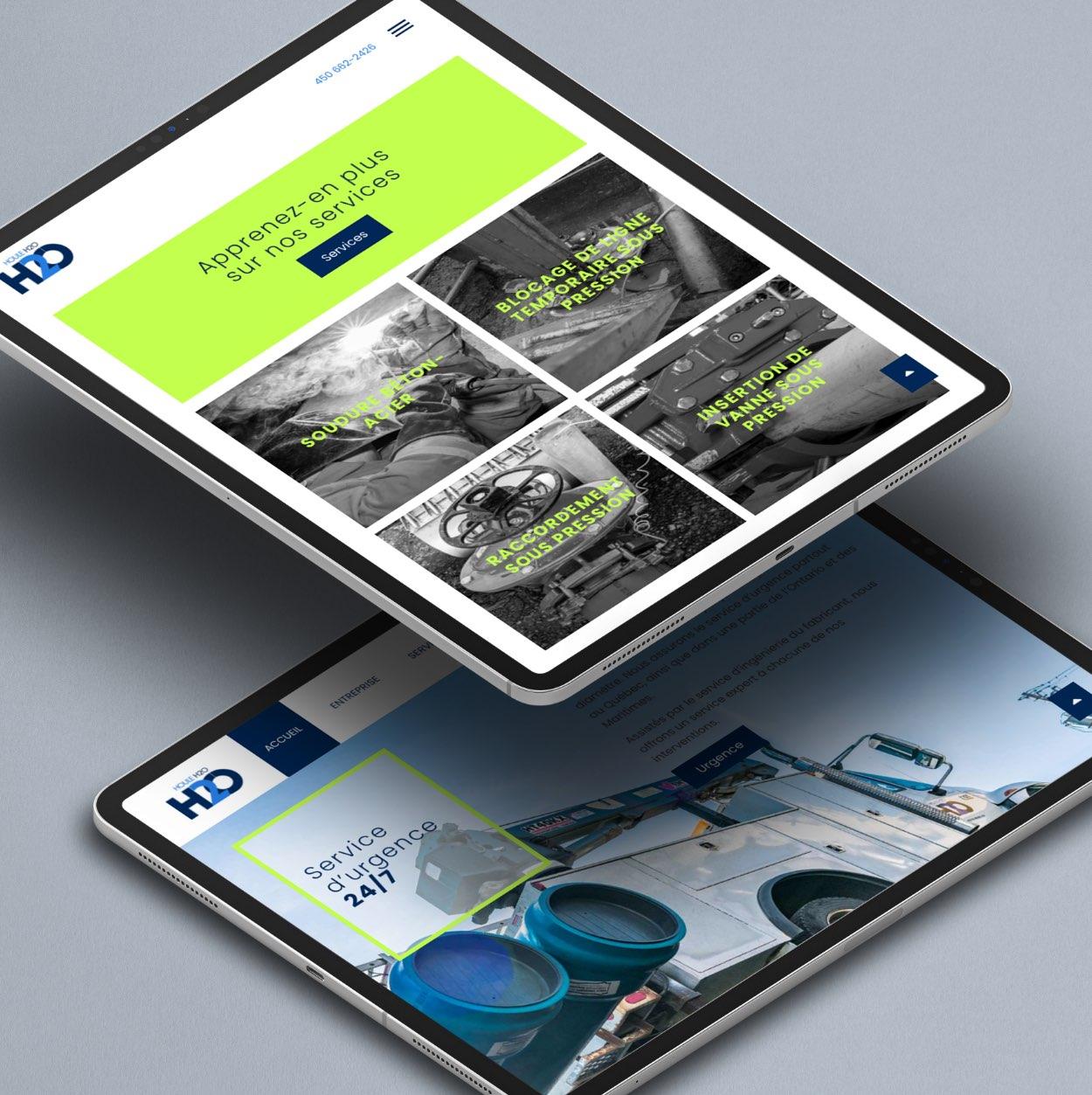 Optimisation Web | Plan stratégique | Image numérique sur mesure