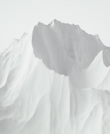 Concept Effet Web | Zero-C | Montagnes | Thématique visuelle