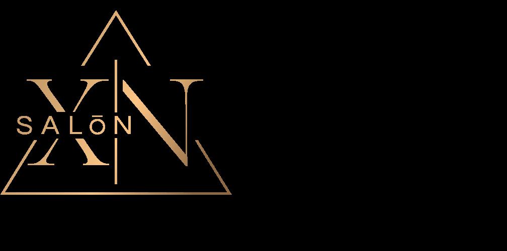 Salon XN | Valorisation de la marque | Logo | Identité visuelle