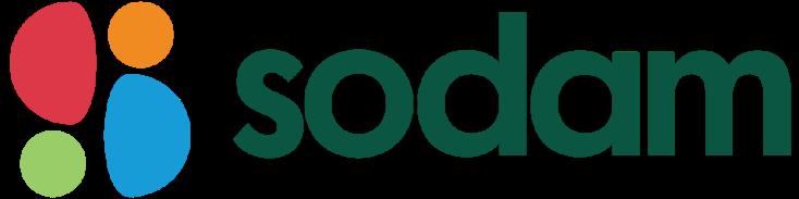 SODAM | Conception de site complexe | Stratégie adaptée
