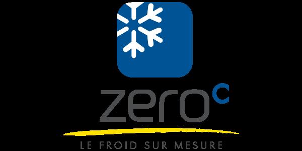 Zero-C | Développement de site Web | Design unique