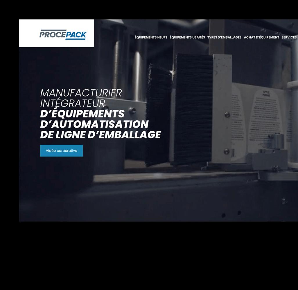 services-numeriques-site-web-industriel-visuel-sur-mesure-procepack