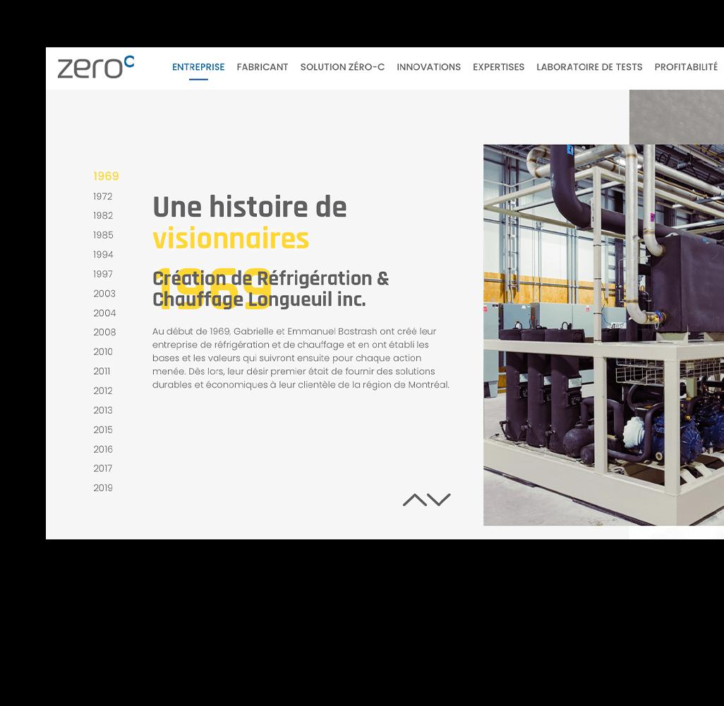 site-web-professionnel-concept-sur-mesure-historique-d-entreprise-zero-c